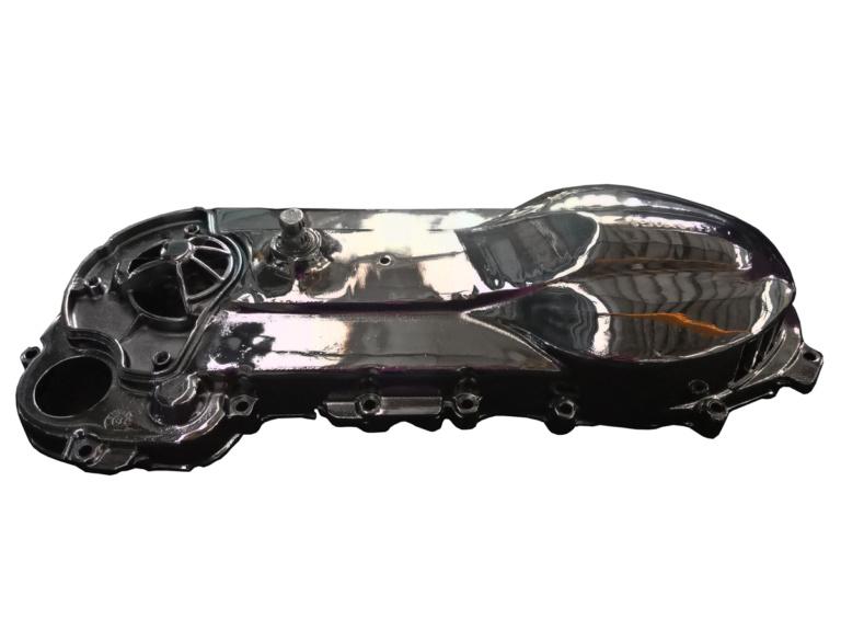 Titanium Black Coating