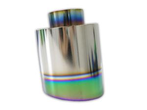 PVD Titanium Green Coating